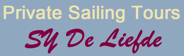 Private Sailing Tours SY De Liefde